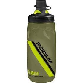 CamelBak Podium Trinkflasche 620ml Dirt Series Olive